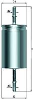 Топливный фильтр Knecht/Mahle KL559 -