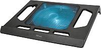 Подставка для ноутбука Trust Kuzo Laptop Cooling Stand / 21905 -