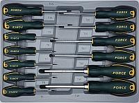 Набор отверток Force 2137T -