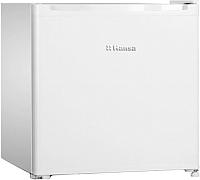 Холодильник с морозильником Hansa FM050.4 -