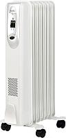 Масляный радиатор Ballu BOH/CM-07WDN 1500 -