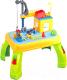 Развивающий игровой стол Pituso С конструктором / 6638736 -