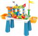 Развивающий игровой стол Pituso С конструктором / 6775177 -