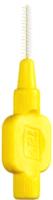 Ершики межзубные TePe Original №4 ISO 4 для чистки брекетов и имплантов в мягкой упак (8шт) -