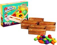 Магазин игрушечный Zabiaka Мой магазин / 5164390 -