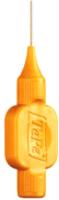 Ершики межзубные TePe Original №1 ISO 1 для чистки между зубами в блистере (6шт) -