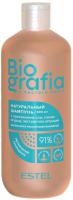 Шампунь для волос Estel Biografia Натуральный Природное увлажнение (400мл) -