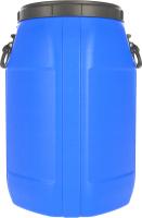 Бочка пластиковая ZTI group Quadro (65л) -
