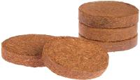 Субстрат Энвирус Из мякоти кокосового ореха Орехнин-1 (5 дисков) -