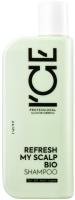 Шампунь для волос Ice Professional Refresh Детокс (250мл) -