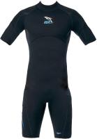 Гидрокостюм для плавания IST Sports WS-35 (XL) -
