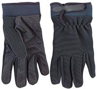 Перчатки для охоты и рыбалки Следопыт PF-GT-B03 (XL, черный) -