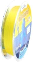 Леска плетеная Namazu Supahiro 4Х 0.23мм (100м, желтый) -