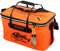 Сумка рыболовная Tramp TRP-030.9 (M, оранжевый) -