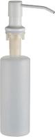 Дозатор встраиваемый в мойку Laveo Drop OKD631T (белый) -