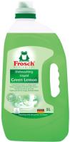 Средство для мытья посуды Frosch Лимон (5л) -