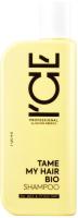 Шампунь для волос Ice Professional Tame для тусклых и вьющихся волос (250мл) -