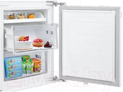 Встраиваемый холодильник Samsung BRB306154WW/WT
