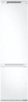 Встраиваемый холодильник Samsung BRB306054WW/WT -