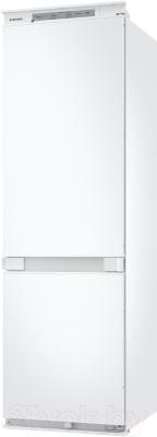 Встраиваемый холодильник Samsung BRB267034WW/WT
