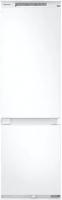Встраиваемый холодильник Samsung BRB266000WW/WT -