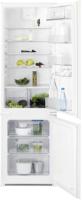 Встраиваемый холодильник Electrolux RNT3FF18S -