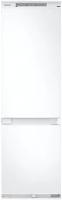 Встраиваемый холодильник Samsung BRB266050WW/WT -