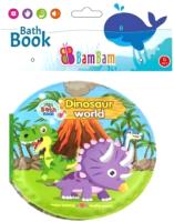 Игрушка для ванной Bam Bam Книжка / 432479 -