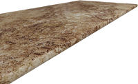 Столешница для шкафа-стола Кортекс-мебель 600x600x26 (мадрид) -