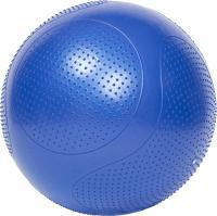 Фитбол массажный Sundays Fitness LGB-1552-65 (голубой) -