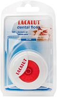 Зубная нить Lacalut Dental (50м) -