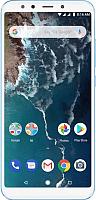 Смартфон Xiaomi Mi A2 4GB/64GB (голубой) -