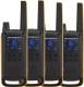 Рация Motorola T82 Extreme Quad -