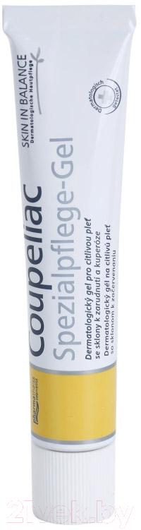 Купить Гель для лица Doliva, Skin In Balance Coupeliac для склонной к покраснению кожи (20мл), Германия, Skin In Balance (Doliva)