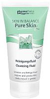Пенка для умывания Doliva Skin in Balance Pure Skin (150мл) -
