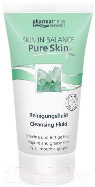 Купить Пенка для умывания Doliva, Skin in Balance Pure Skin (150мл), Германия