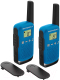 Комплект раций Motorola Talkabout T42 (синий) -