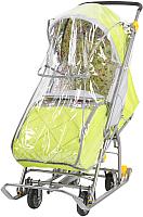 Дождевик для коляски Ника Д1 -