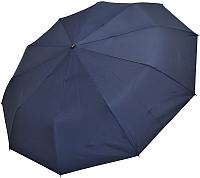 Зонт складной Ame Yoke ОК58-10В-2 (синий) -