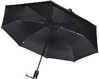 Зонт складной Ame Yoke ОК65В-1 (черный) -