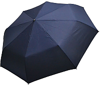 Зонт складной Ame Yoke ОК65В-2 (темно-синий) -