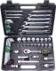 Универсальный набор инструментов Force 3551 -