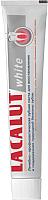 Зубная паста Lacalut White (75мл) -
