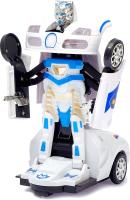 Робот-трансформер Sima-Land Коп / 3637817 -