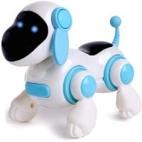 Робот Woow Toys Умный Тобби / 5220358 (голубой) -