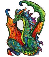 Пазл Puzzle Магический дракон / 4276176 -