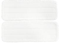 Насадка для электрошвабры SWDK Белая -