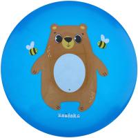 Мяч детский Zabiaka Мишка и пчёлки / 4160704 -
