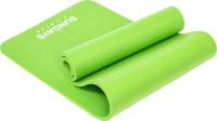 Коврик для йоги и фитнеса Sundays Fitness LKEM-3006B (183x61x1.5см, салатовый) -
