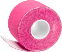 Кинезио тейп Sundays Fitness LKT-1001 (розовый) -